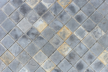 Stone floor for use as a background