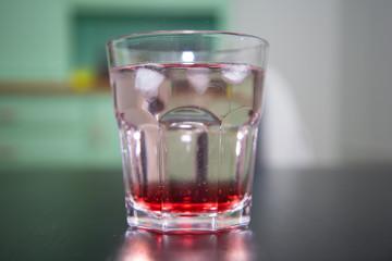 Refreshing Sirup