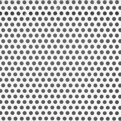 Sliver steel mesh screen background seamless and texture