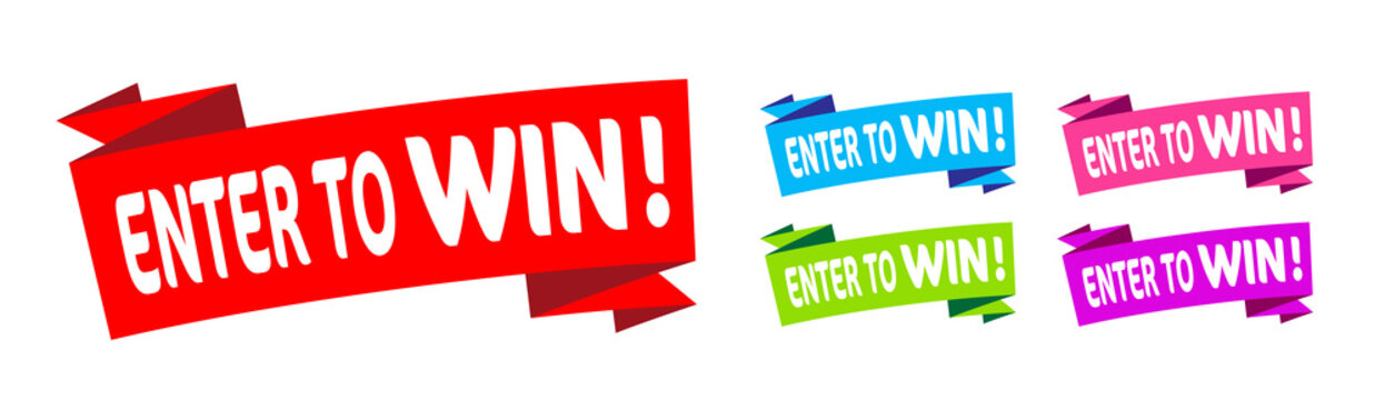Enter to win !