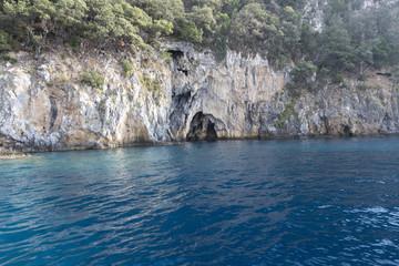 Isola di Dino - Praia a Mare