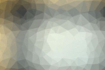 Beautiful abstract illustration of yellow, grey and black paint. Good background for your project.