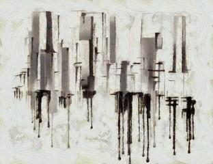 City drip