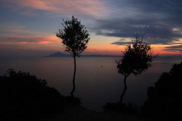 Dreamer's Sunset