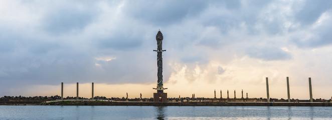 Coluna de Cristal Recife Antigo