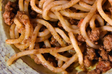 Search Photos Ragu Alla Bolognese