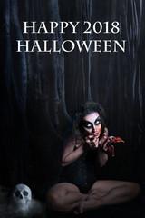 Happy Hallowenn 2018