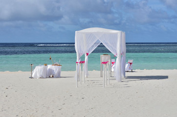 Weddings in Maldives