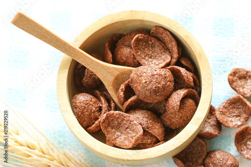Chocolate cereal its very quick meal to make an easy breakfast chocolate cereal its very quick meal to make an easy breakfast ccuart Choice Image