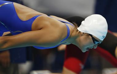 2018 Asian Games - Swimming
