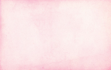 Pink paper background - High resolution Fototapete