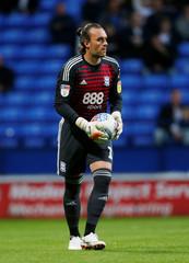 Championship - Bolton Wanderers v Birmingham City
