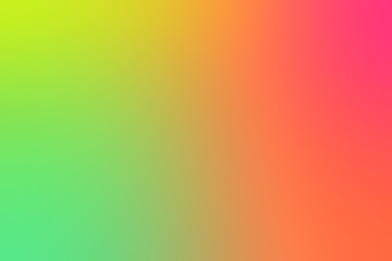 colorful lights gradient blurred soft, sweet color wallpaper colorful shade, rainbow colors lighting for background colorful gradient