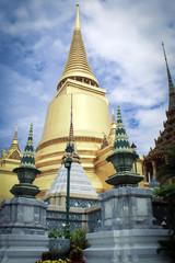 Wat Phra Kaew Amazing Thailand.