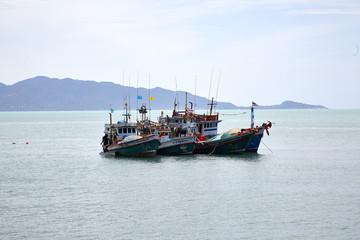 Fischerboote