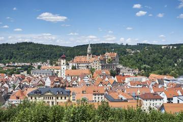 Germany, Baden-Wurttemberg, Sigmaringen