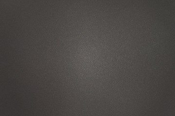 Texture of black paper box, abstract background
