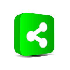 Share social media icon