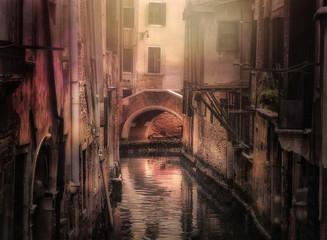 Venezianische Träume