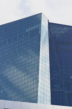 EZB ECB BCE Frankfurt Europa