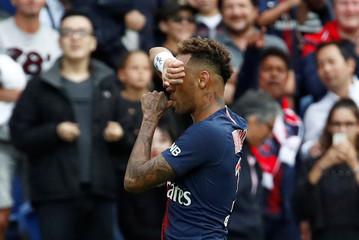 Ligue 1 - Paris St Germain v Angers