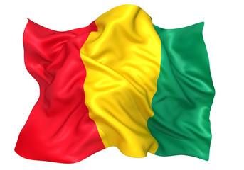 ギニア国旗