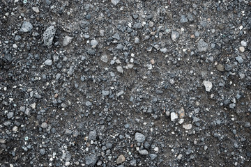 Mixed Grey Gravel
