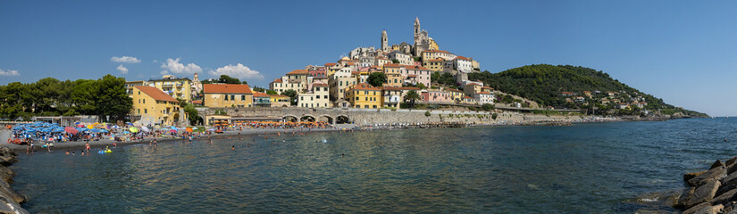 Photo sur Plexiglas Ligurie Cervo ( Liguria )