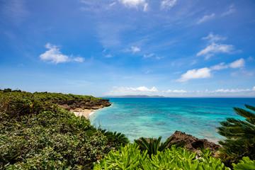 Kudakajima Island View
