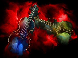 Violin Duet