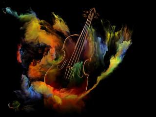 Splash of Music