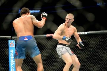 MMA: UFC Fight Night-Lincoln-Anders vs Williams