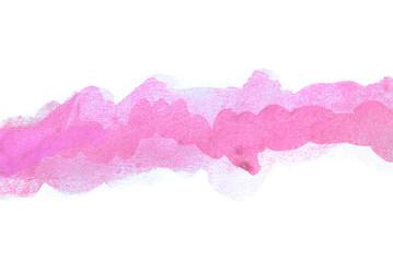 purple pink watercolor texture