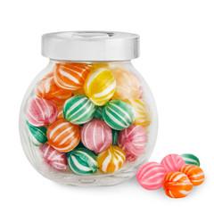 Spoed Foto op Canvas Snoepjes Bonbons
