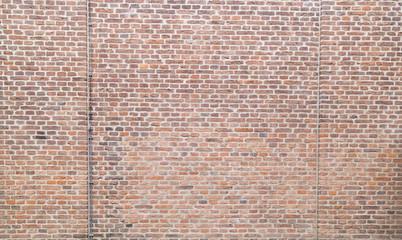 Brown background with bricks