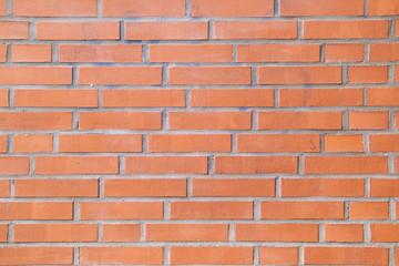 Brick wall - background