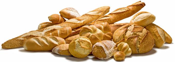 pães arranjo com pães