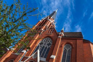 Herz-Jesu-Kirche Bremerhaven