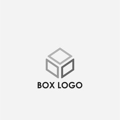 box logo designs