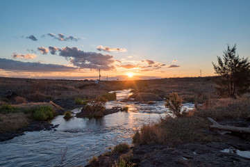 river in toowoomba