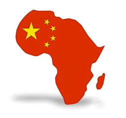 China invest in Africa