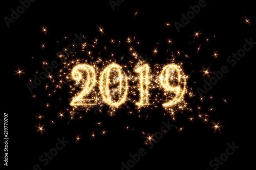 silvester neujahr feuerwerk 2019 stock photo and. Black Bedroom Furniture Sets. Home Design Ideas