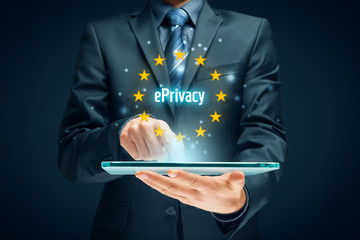 ePrivacy concept