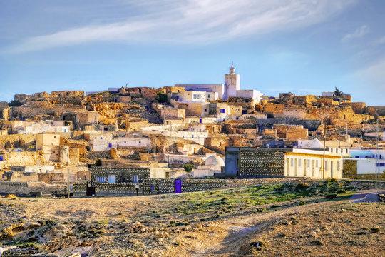 Tamezret, Tunesien