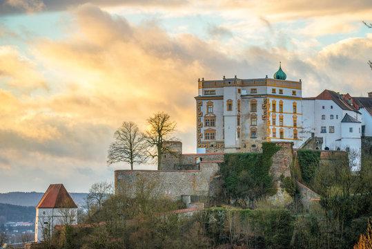 Veste Oberhaus - Burg