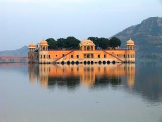 Jaipur. Capital de  Rajasthan. India