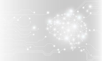 ベクター、人工知能の脳