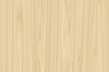 Light wood texture background with vertical grain