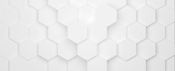Hexagon Background Fotoväggar