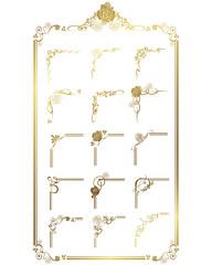 frame set Vector
